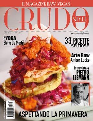 Crudo Style 33