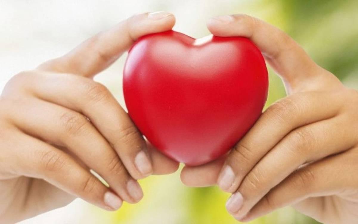 Dagli integratori nuove prospettive per l'insufficienza cardiaca cronica