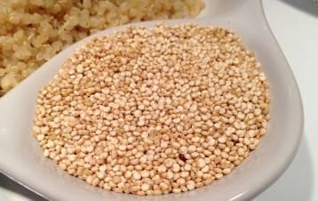 Quinoa: un alimento dalle mille qualità