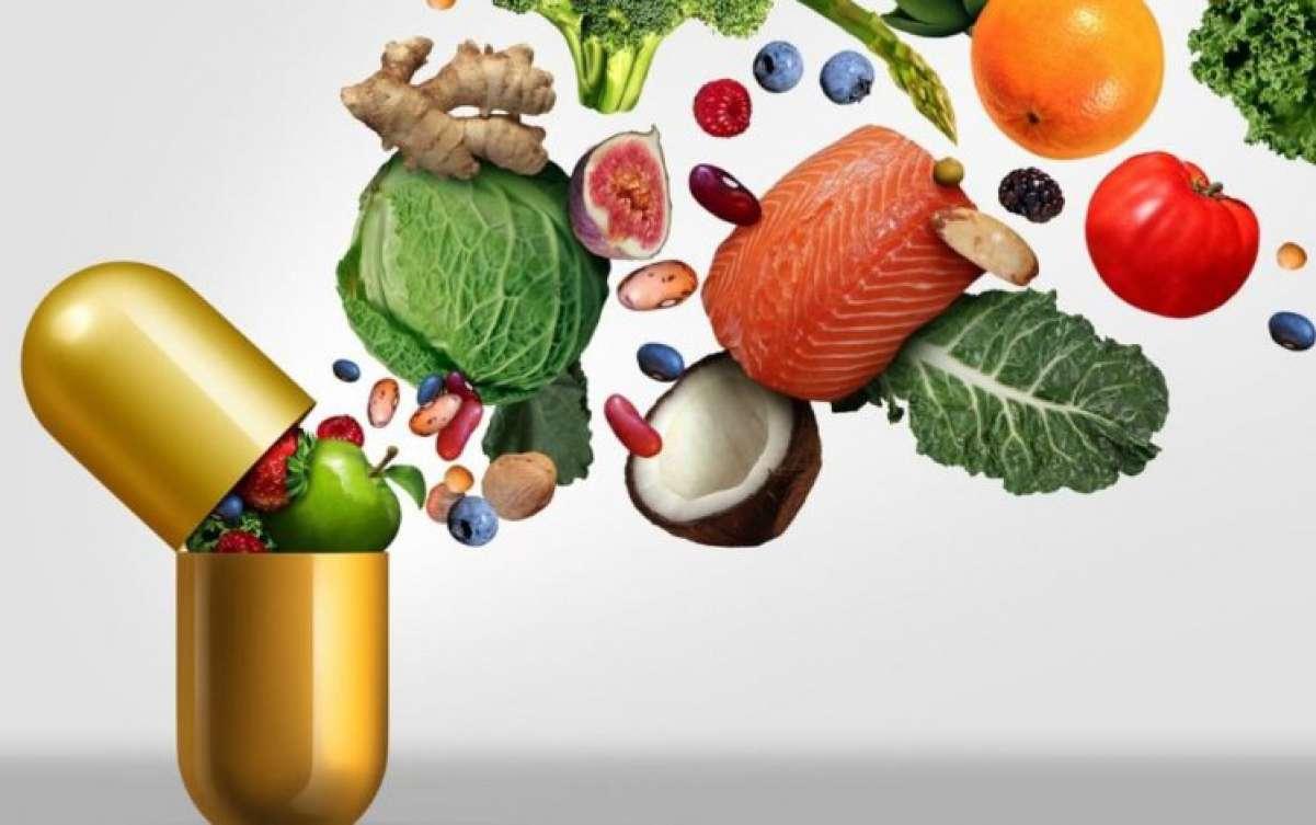 Nutraceutica: il cibo come medicina