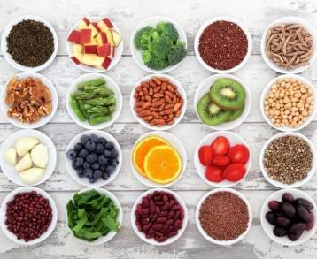 Gli alimenti funzionali per il benessere