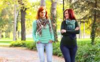 Cammino-terapia: i benefici per il corpo e per la mente