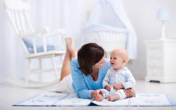 L'importanza della relazione madre-bambino nella nascita del linguaggio