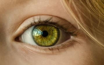 Iridologia: quando l'iride ti dice come stai