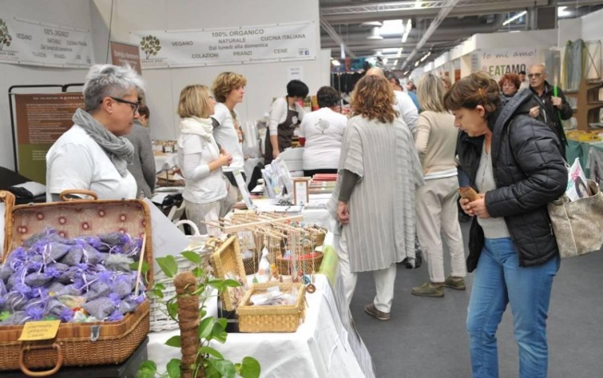 Salute naturale per corpo, mente e spirito al Modena Benessere Festival