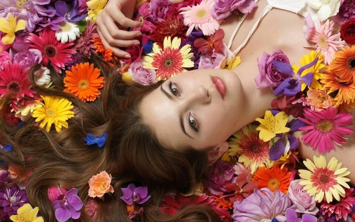 Floriterapia: le origini