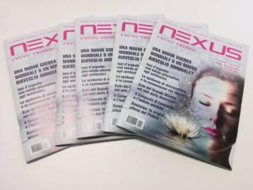 Allarga i tuoi orizzonti: usciti i nuovi numeri di NEXUS New Times e PuntoZero