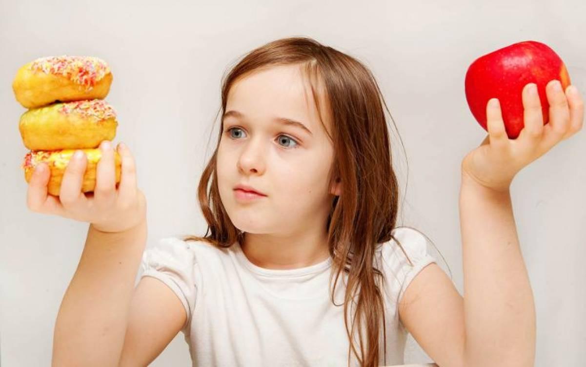 Nutri l'intelligenza del tuo bambino