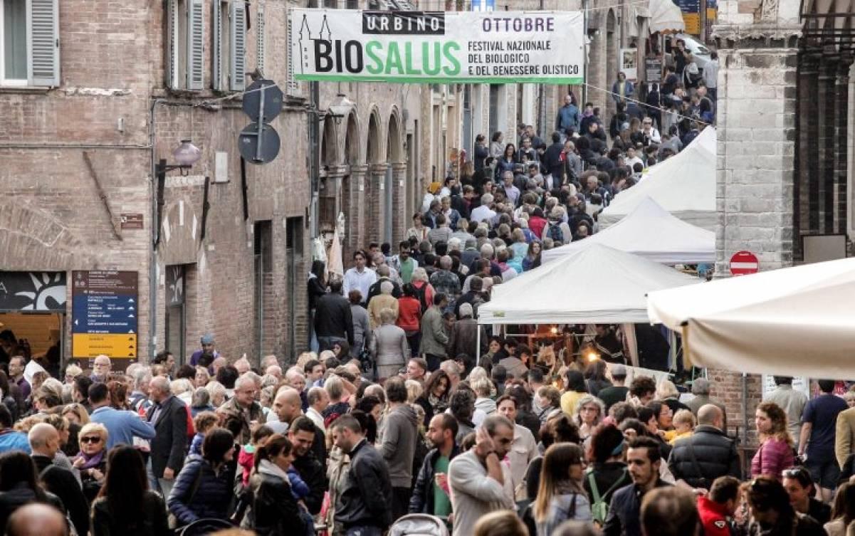 #CambiamoRotta: l'appello del Biosalus Festival