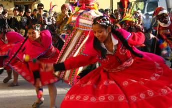 Qual è la vera cultura Peruviana che in pochi conoscono?
