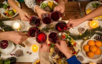 5 consigli per godersi il Natale senza rinunciare alla salute