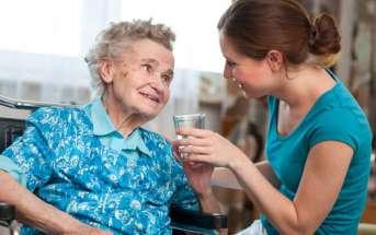 Floriterapia per chi si prende cura degli altri
