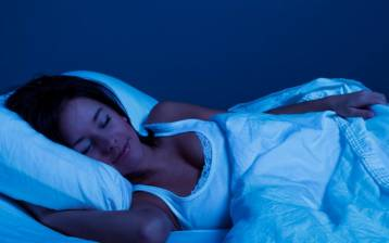 Dormire è importante...alcune cose a cui fare attenzione