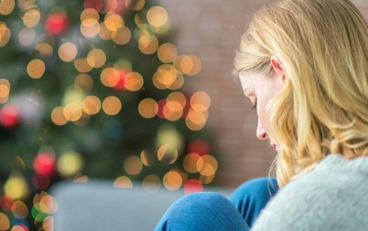 Umore a terra proprio a Natale? Un aiuto dalla floriterapia
