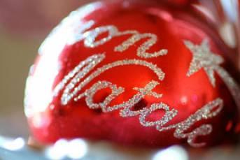 Le ricette di Natale