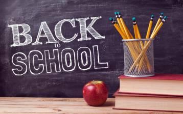 """Si torna a scuola: 9 rimedi floreali per un rientro """"indolore"""""""
