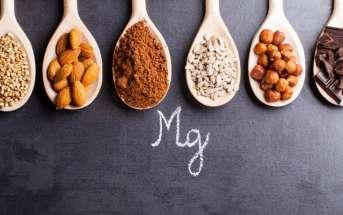 Integrare il magnesio: la formula essenziale