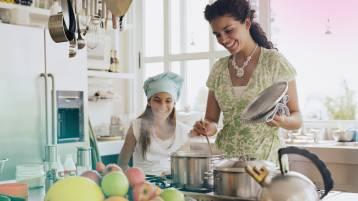 Abitudini alimentari: come migliorarle per vivere meglio
