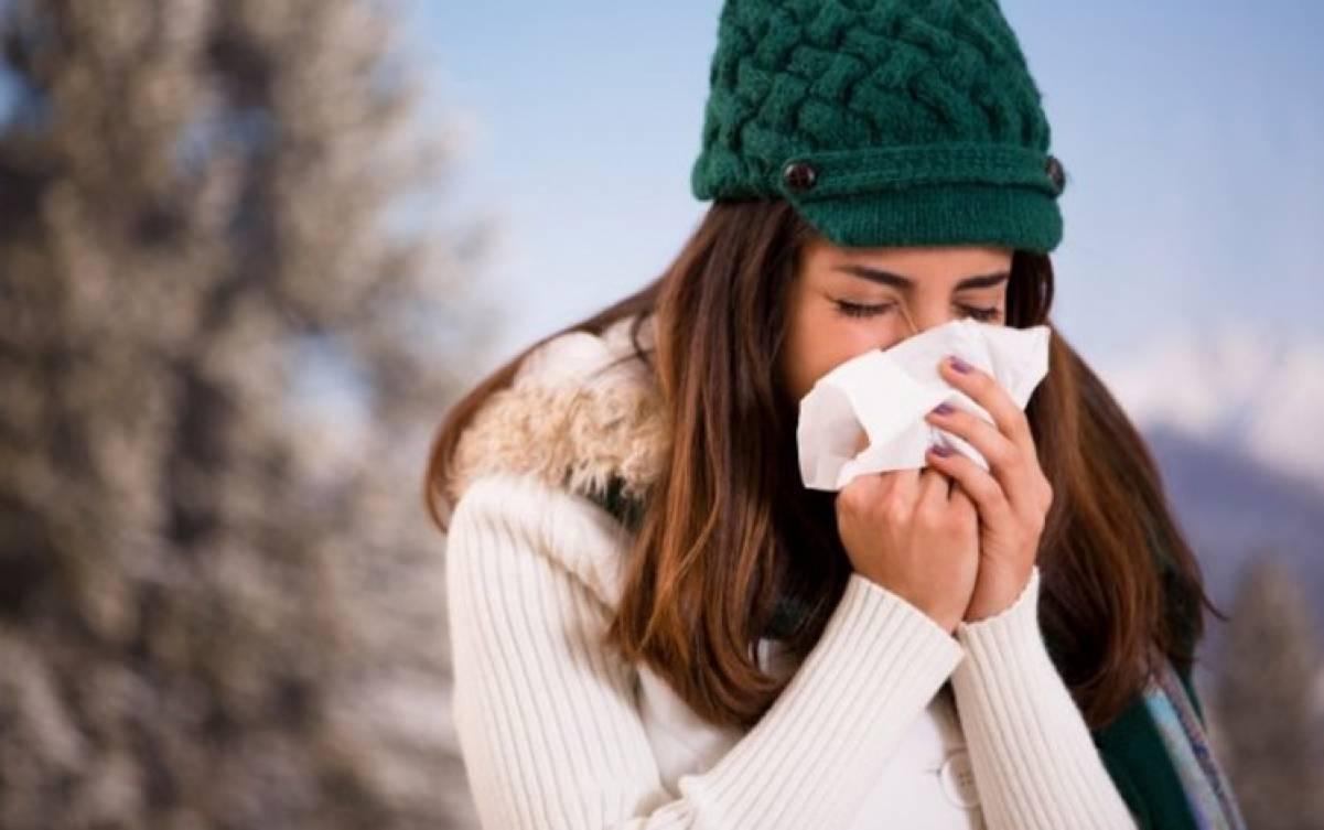 Inverno e mali di stagione: le proposte omeopatiche