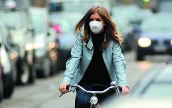 Inquinamento e smog uccidono più delle guerre