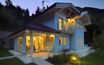 La casa e il benessere di chi la abita