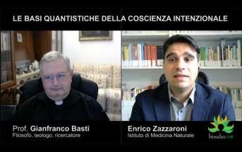 Le basi quantistiche della coscienza intenzionale