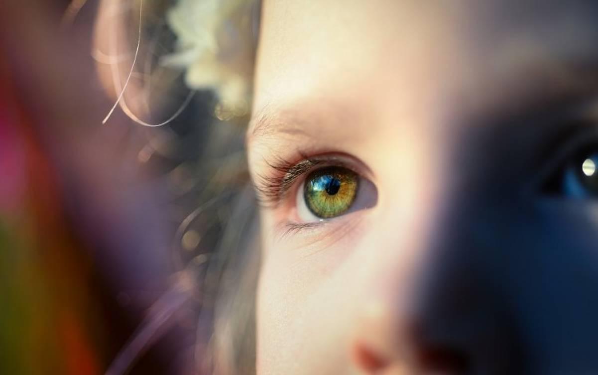 Iridologia: cosa dicono gli occhi verdi