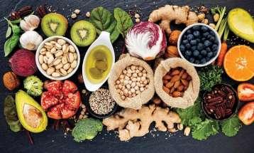 Coronavirus: cosa mangiare per sostenere il nostro sistema immunitario