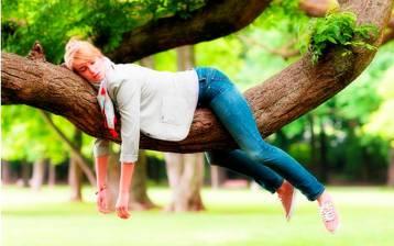 Stanchezza primaverile: alcuni consigli e rimedi naturali