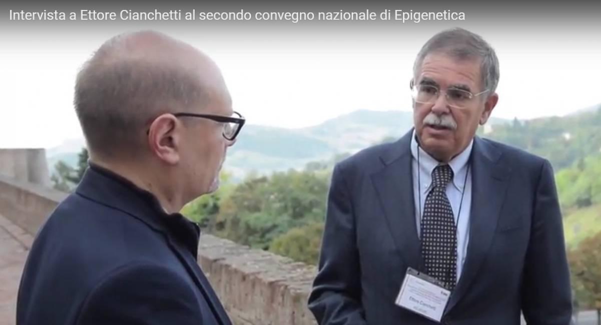Epigenetica nei carcinomi mammari