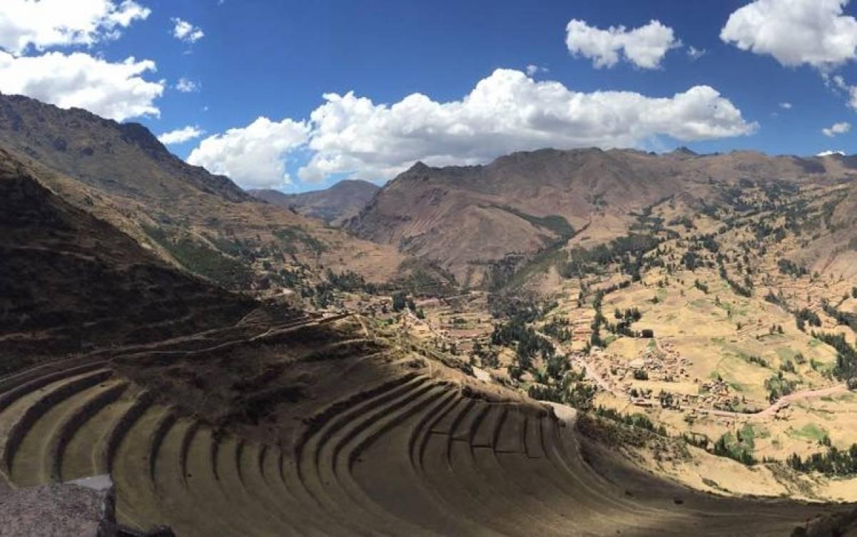 Immergiti nelle profondità del Perù Visionario e trasforma la tua vita