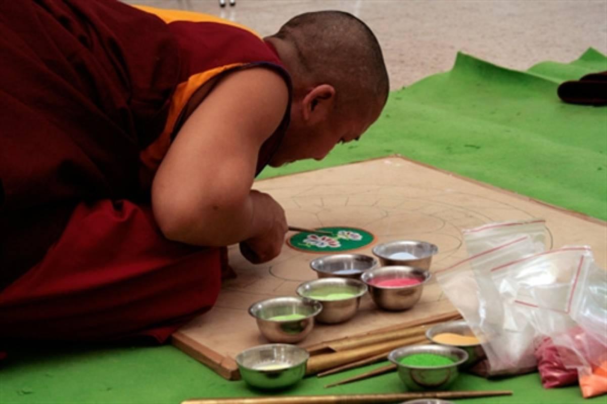 La saggezza del Tibet arriva a Biosalus Festival