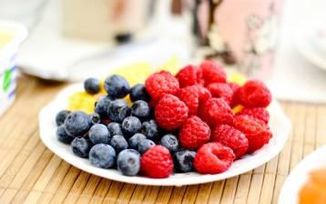 I frutti di bosco per il benessere delle vie urinarie