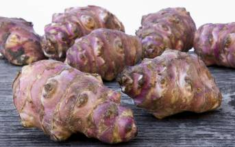 Topinambur: gusto e salute