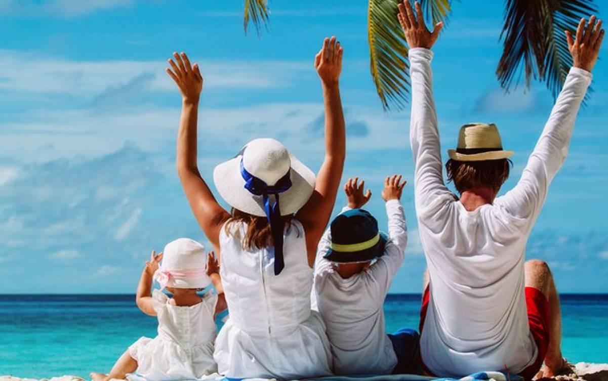 Vacanze a misura di bambino