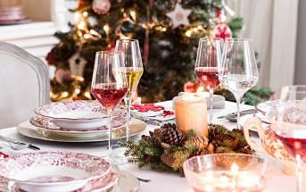 Idee per il menù di Natale