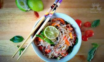 Shirataki Pad Thai