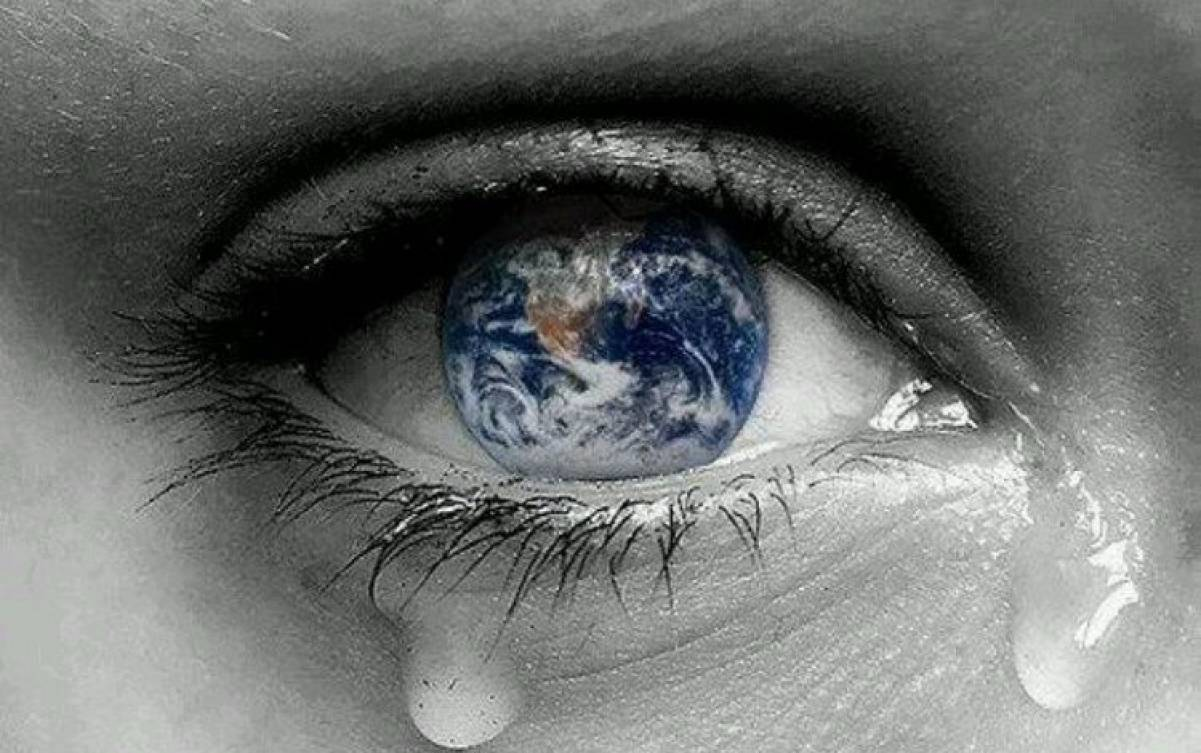 L'accorato S.O.S di Madre Terra