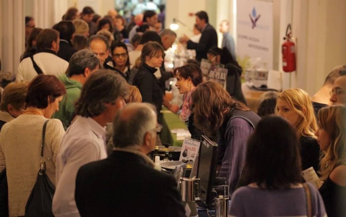 Torna ad Urbino Biosalus il Festival Nazionale del Biologico e del Benessere Olistico