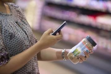 Io mangio sicuro: la nuova app che informa sulla sicurezza dei prodotti alimentari