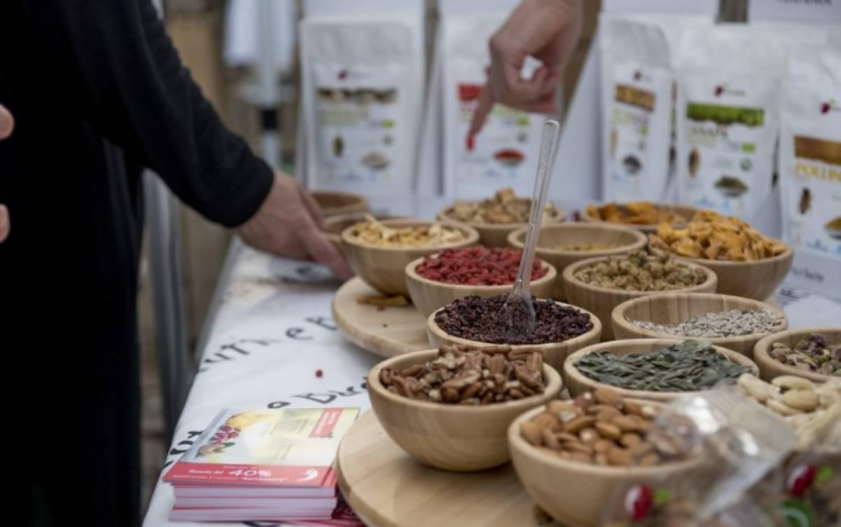 Super Alimenti: proprietà e benefici