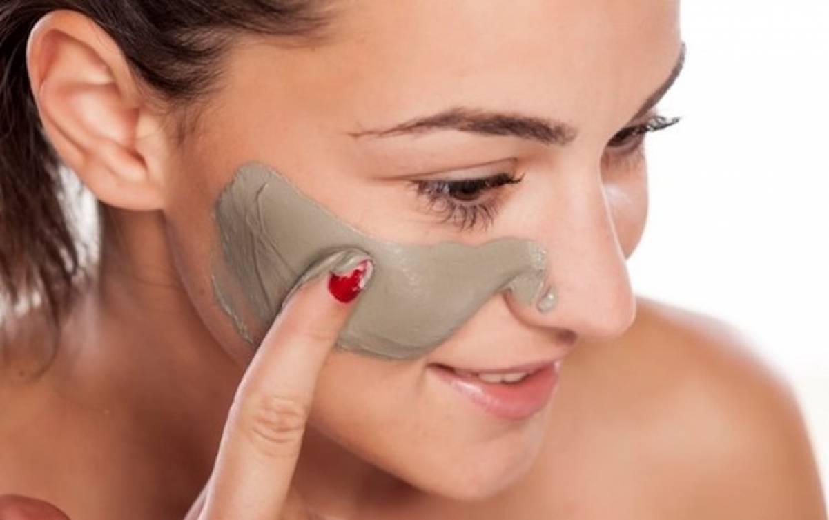 Maschera viso purificante naturale fai da te