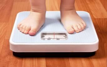Obesità infantile, diabete, ipertensione: le nuove malattie dei giovanissimi