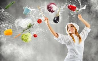Alimentazione Bioenergetica: il benessere in cucina
