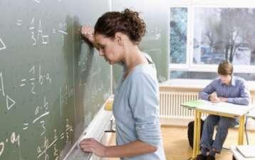 Insegnanti senza stress: un aiuto dai Fiori di Bach