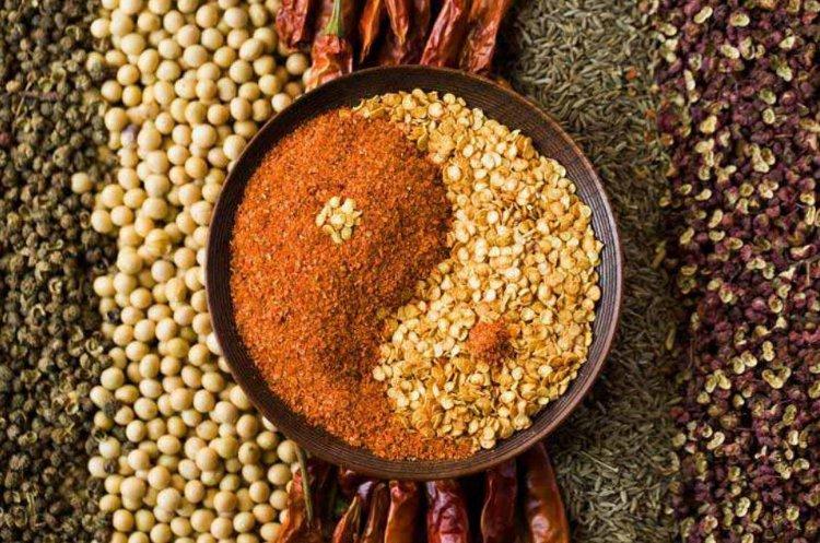 Alimentazione secondo la Medicina Tradizionale Cinese