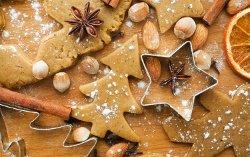 Biscotti di Natale home made250