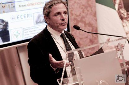 Prof. Ernesto Burgio