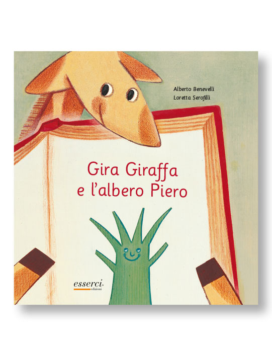 gira giraffaalbero Piero