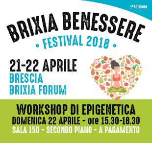 Brixia Benessere 2018